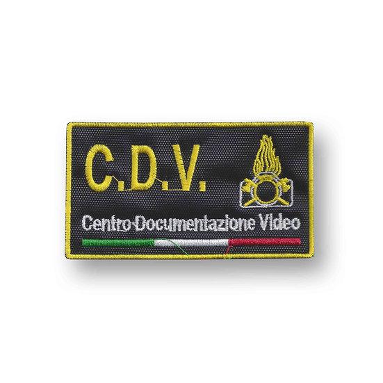 Toppa CDV