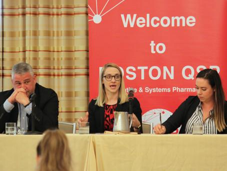 "Boston QSP June Event ""Innovation in Biopharma & Digital Health"": The Science Blog"