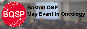 Boston QSP May 2018 Event Announcement