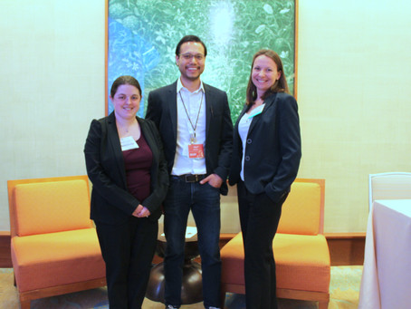 "Boston QSP June Event ""Innovation in Biopharma & Digital Health"": The Photo Blog"