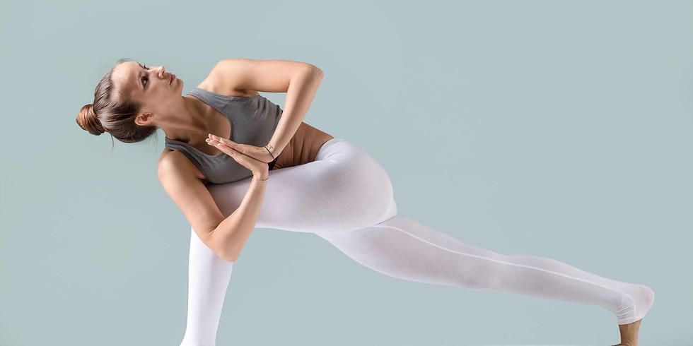 Yoga & Nutrition n°1 DETOX