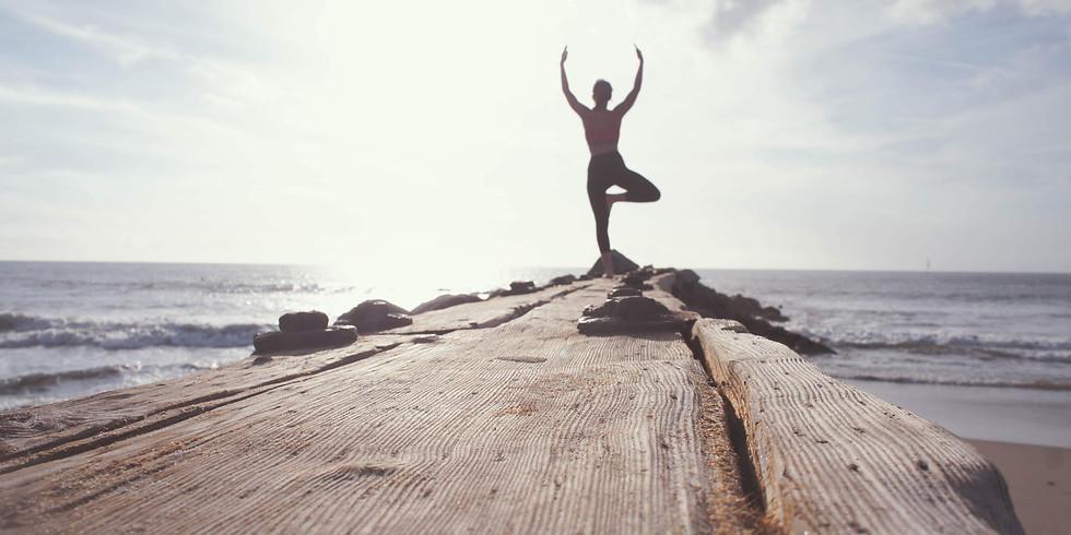 Yoga & Nutrition n°2 EQUILIBRE