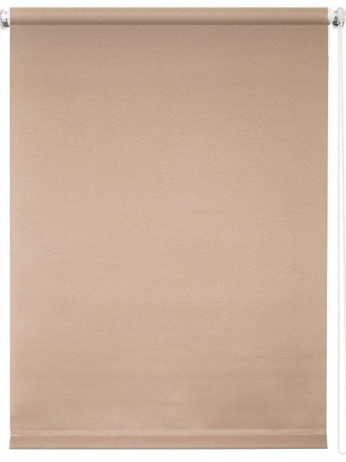Рулонная штора Уют 7520 Плайн, 57х175 см