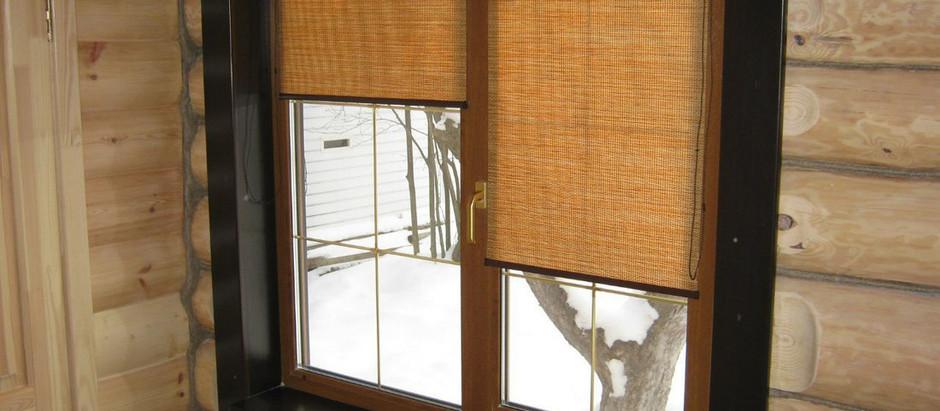 Как выбрать рулонные шторы и не ошибиться. 10 распространённых ошибок