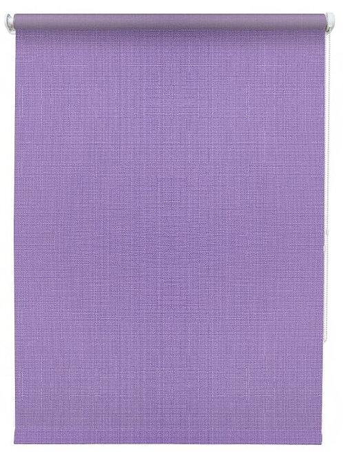 Рулонная штора Уют 8006 Шантунг, 52х175 см