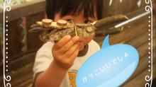 夏休み 親子で工作自由研究 in 飛騨高山