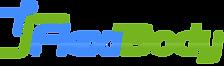 FlexiBody logo