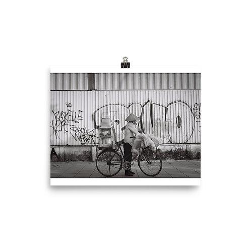 Cycle Vendor
