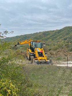 სოფელ ბურიანში ახალი პროექტის მშენებლობა იწყება!