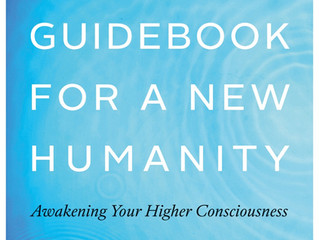 Book Launch - Guidebook for a New Humanity