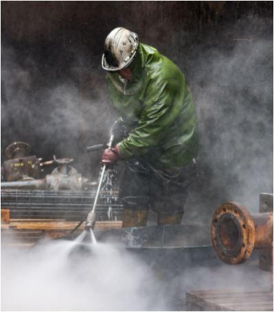 Dampier Salt   Hydrocarbon Reduction