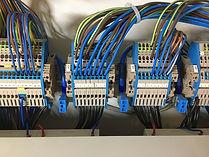Elektrisch installatiemateriaal