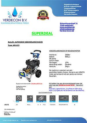 AR1450-SUPERDEAL