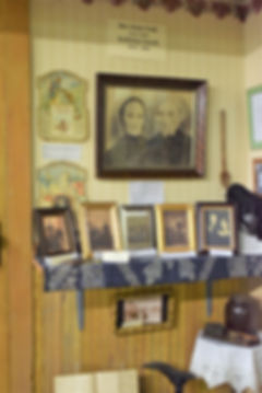 Rev. Peter Voth and Katharina Unruh case