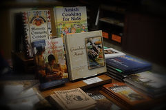 Books in Museum Store | Goessel Museum
