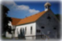 1906 Prep School | Goessel Museum
