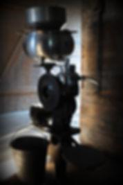 Cream Separator | Goessel Museum