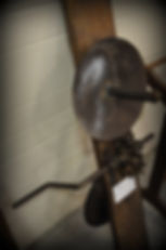 """ Horse-fiddle "" | Goessel Museum"