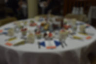 2019 Heritage Dinner/Goessel Museum