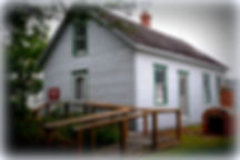 Krause House |  Goessel Museum