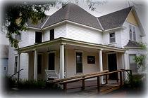 Friesen House | Goessel Museum