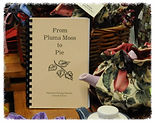 Museum cookbook FROM PLUMA MOOS to PIE | Goessel Museum