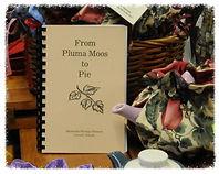 Cookbook FROM PLUMA MOOS to PIE | Goessel Museum