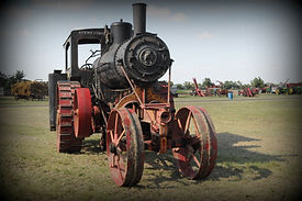 Country Threshing Days | Goessel Museum