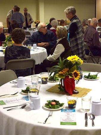 Mennonite Heritage Fundraiser Dinner