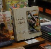 Grandma's Hands | Goessel Museum Store