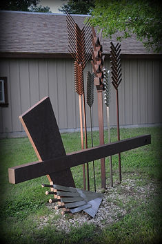 Sculpture | Goessel Museum