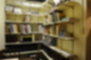 Genealogy room | Goessel Museum