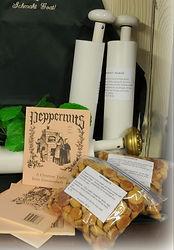 Museum Store sells peppernuts | Goessel Museum