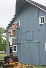 Schroeder Barn Painting.JPG
