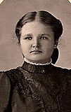 Lena Schmidt Schmidt         (Mrs. D.L.)