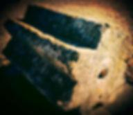 Threshing Stone | Goessel Museum