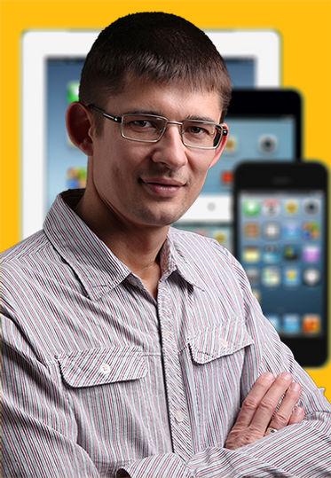 Device Service - Alex K Alexey Konovalenko Senior Electronics Technician