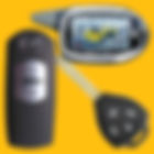 Car Alarm Control repair, Car Smart Key repair
