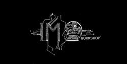 2013 IMO workshop logo