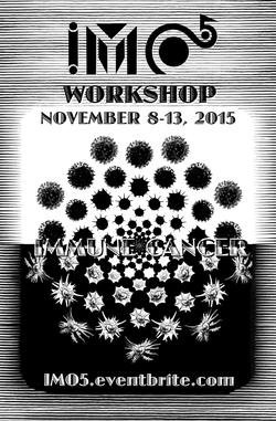 2015 IMO workshop - immune cancer
