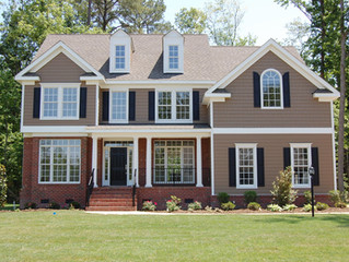 What Are the Different Types of Siding for a Home?