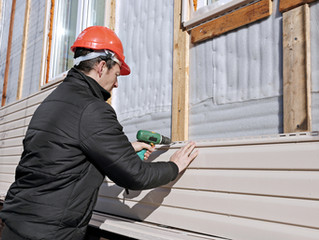 What to Consider When Choosing Siding