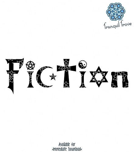 Atheist Fiction