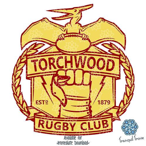 Torchwood Rugby Club