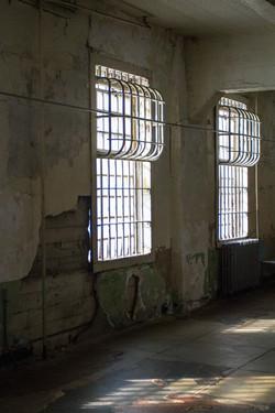 Alcatraz Island, SF, USA
