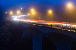 Highway 101, Brookings, OR, USA