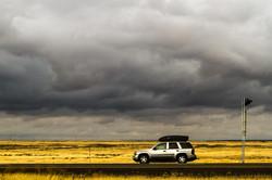 Our chariot, Washington State, USA