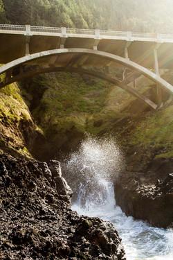 Highway 101-Oregon, USA