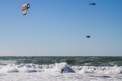Dog Beach, Ocean Beach, CA, USA