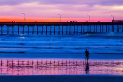 Ocean Beach, CA, USA